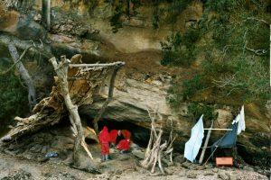 Cave, 2005. Fotografía. 150 x 100 cm