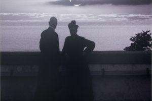 Eclipse, 2014. Fotografía sobre dibond. 91,5 x 91,5 cm
