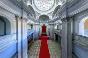 Palacio de Baodilla 1, 2013. Tintas pigmentadas ultra Chrome  sobre papel, 164,5 x 145 cm